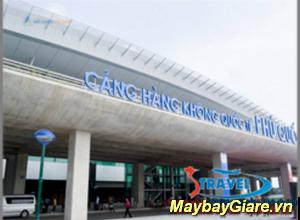 Vé máy bay Hà Nội đi Phú Quốc giá rẻ, khuyến mãi hấp dẫn mỗi ngày Vé máy bay Hà Nội đi Phú Quốc