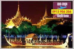 Đặt mua vé máy bay Hà Nội đi Thái Lan Vé máy bay Hà Nội đi Thái Lan