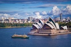 Đặt mua vé máy bay Hà Nội đi Úc Vé máy bay Hà Nội đi Úc
