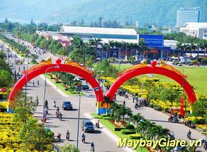Vé máy bay Quy Nhơn đi Hà Nội giá rẻ nhất, khuyến mãi hấp dẫn mỗi ngày Vé máy bay Quy Nhơn đi Hà Nội