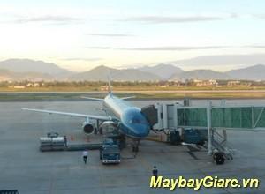 Vé máy bay Sài Gòn đi Tuy Hòa