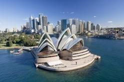 Đặt mua vé máy bay Sài Gòn đi Úc Vé máy bay Sài Gòn đi Úc