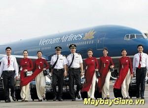 Vé máy bay Thanh Hóa đi Sài Gòn