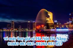Vé máy bay giá rẻ Hà Nội Đà Nẵng của Vietnam Airlines giá chỉ 499.000 đồng Vé máy bay giá rẻ Hà Nội Đà Nẵng của Vietnam Airlines