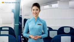 Vé máy bay giá rẻ Hà Nội đi Vinh của Vietnamairlines