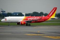 Vé máy bay giá rẻ đi Thanh Hóa của Vietjetair