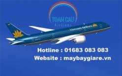 Vé Máy bay giá rẻ Chu Lai đi Thanh Hóa của Vietnamairlines