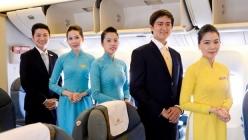 Vé máy bay giá rẻ Sài Gòn đi Vinh của Vietnamairlines