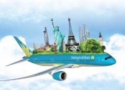 Vé máy bay giá rẻ Phú Quốc đi Vinh của Vietnamairlines