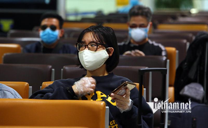 Điều công dân Việt Nam cần biết để tránh bị kẹt tại sân bay quốc tế